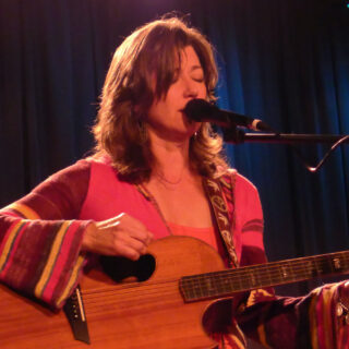Amy Grant at The Grammy Museum